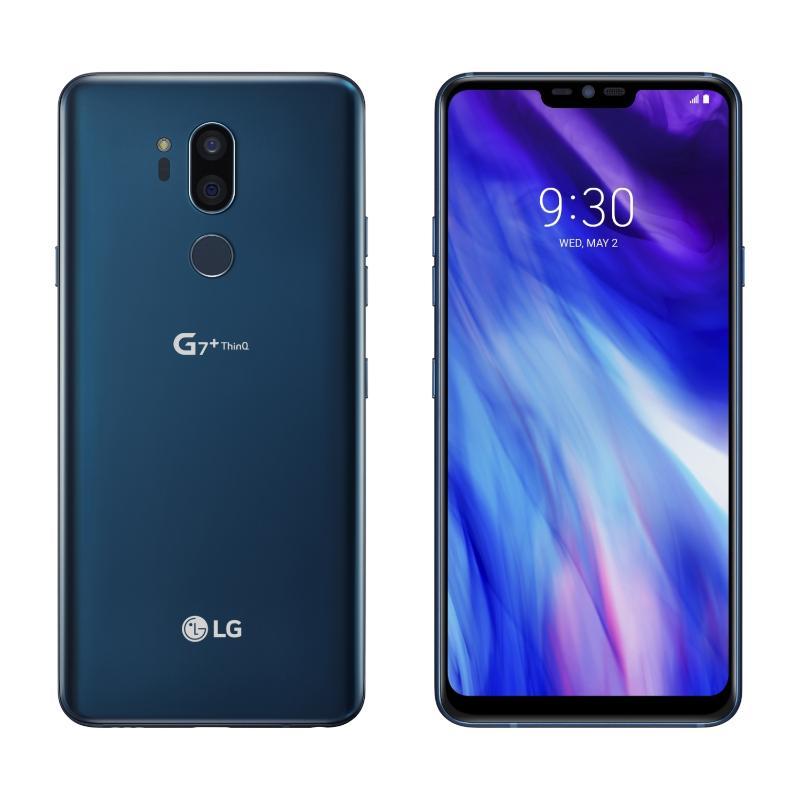 LG G7+ ThinQ(G710EAW)【限時加碼獨家上市禮】