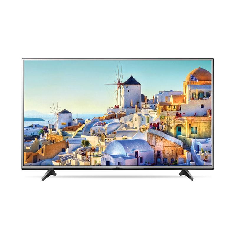 LG 55UH615T 55型 4K 聯網 液晶電視【送基本安裝】