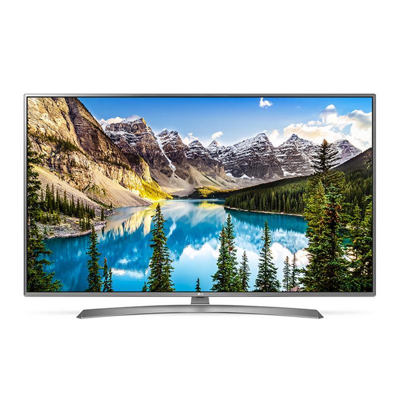 LG 60UJ658T 4K聯網液晶電視【送基本安裝】