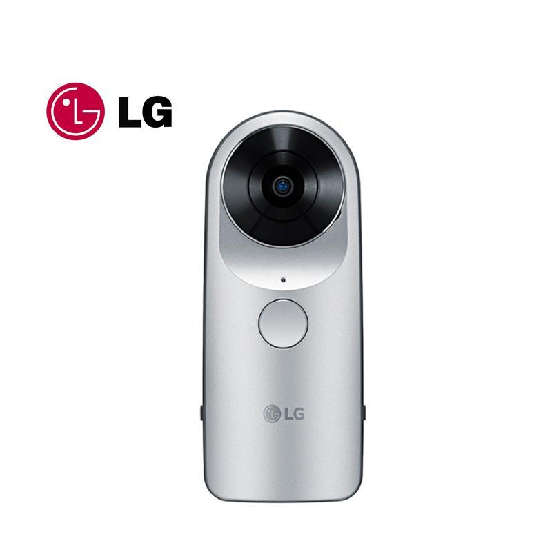 LG 360 CAM 環景攝影機