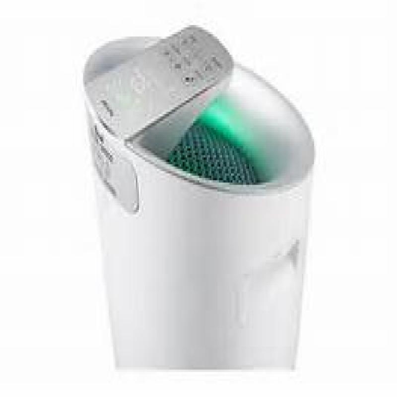 【拆封新品】LG WIFI空氣清淨機 AS-401WWJ1
