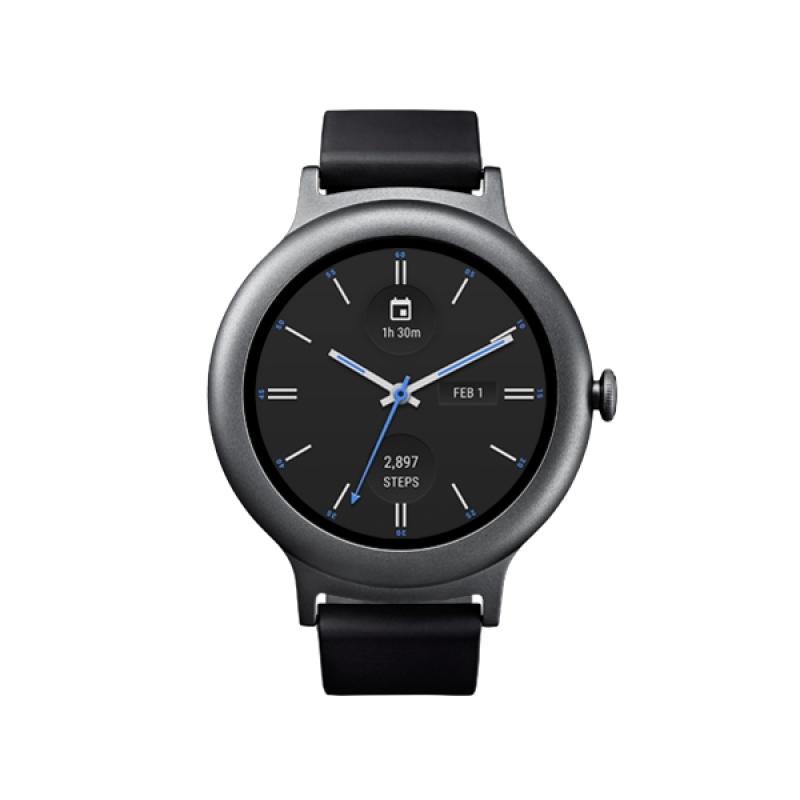 LG W270 智慧手錶 黑