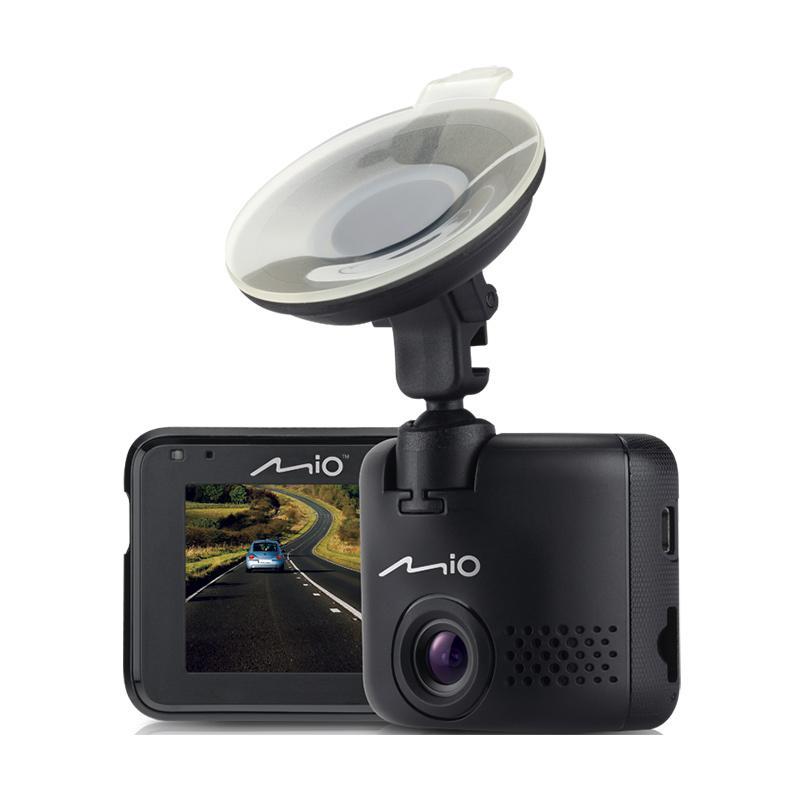 Mio MiVue C320 行車記錄器 黑
