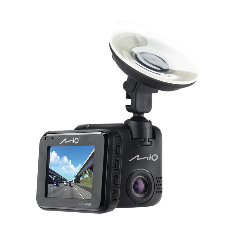 ★送夏日涼風扇★ Mio MiVue™ C330測速GPS雙預警行車記錄器