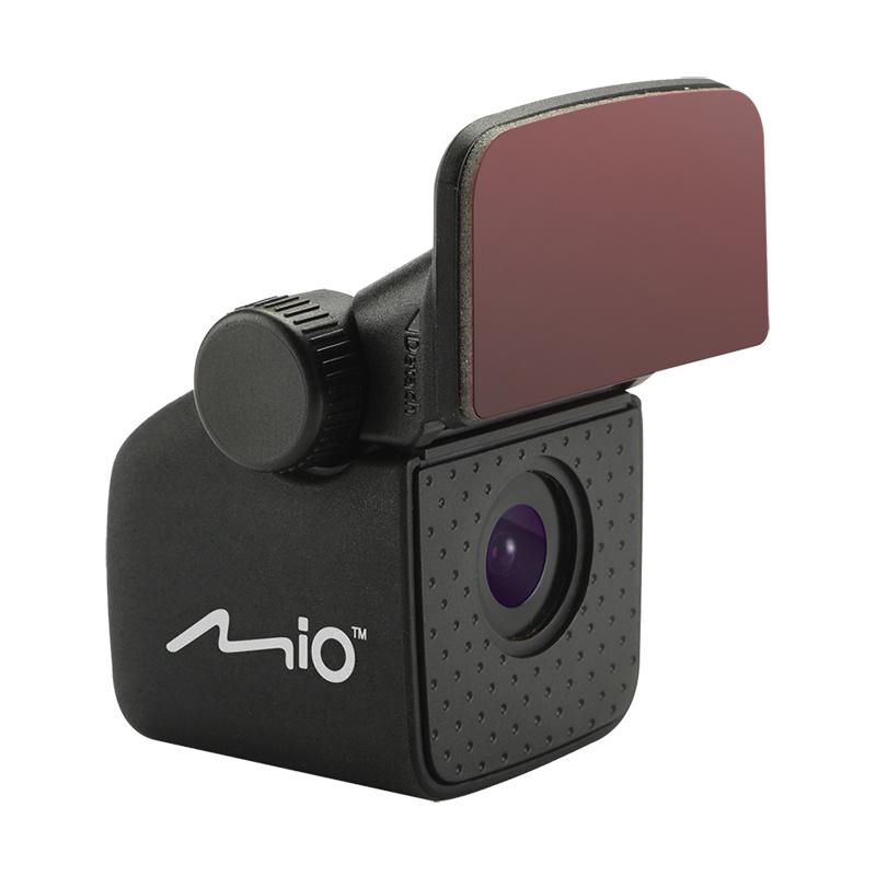 Mio MiVue A20 後鏡頭行車記錄器 黑(618配件)