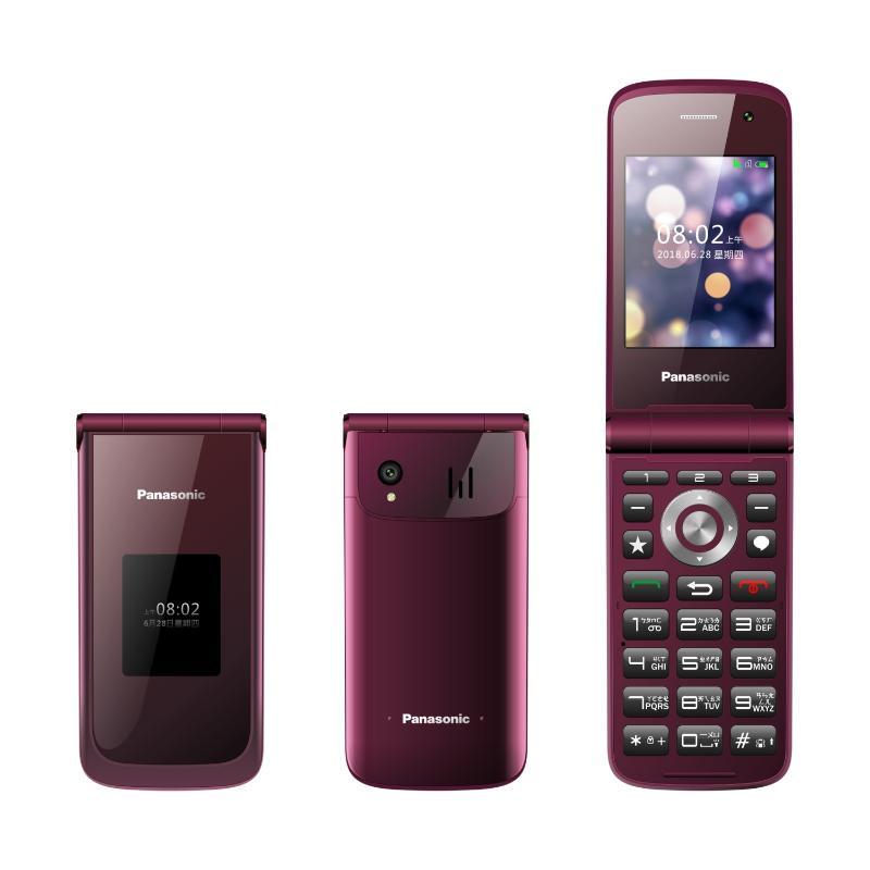 Panasonic VS-200【新機上市】