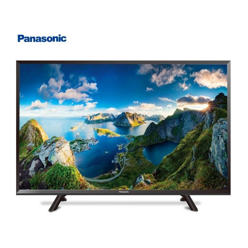 PANASONIC 國際 TH-40E400W 40型 LED 液晶顯示器 附視訊盒【送基本安裝】