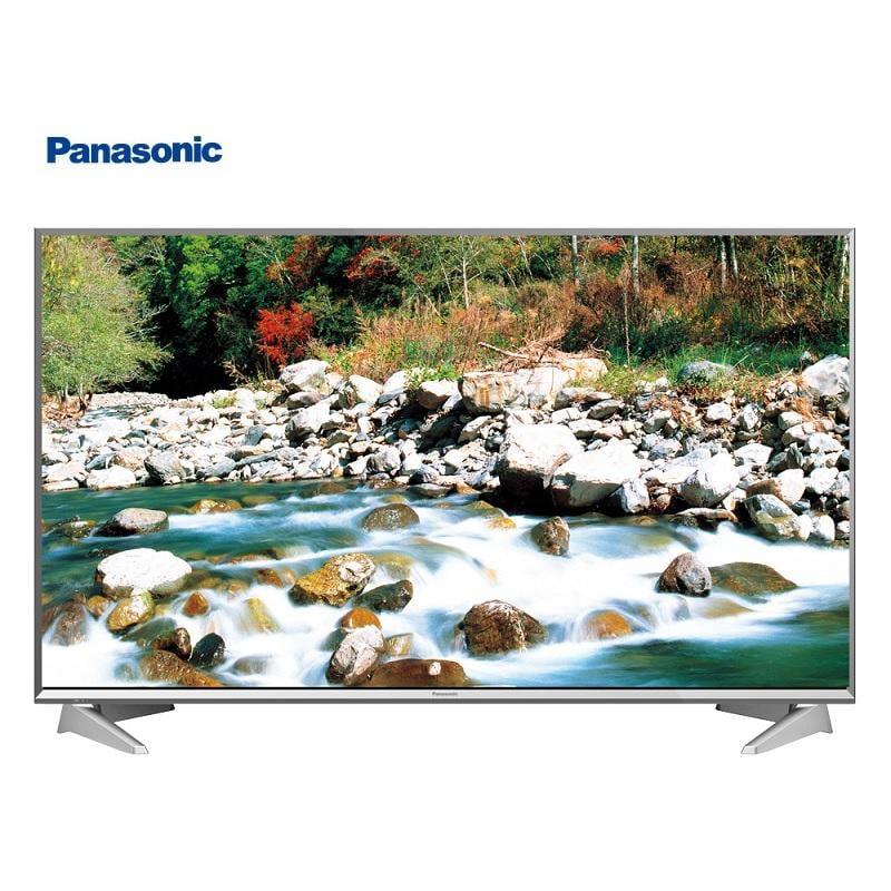 PANASONIC 國際 TH-43ES630W 43型 聯網 LED 液晶顯示器 附視訊盒【送基本安裝】