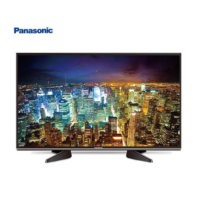 PANASONIC 國際 TH-49EX600W 49型 4K聯網 LED 液晶顯示器 附視訊盒【送基本安裝】【限量5台】