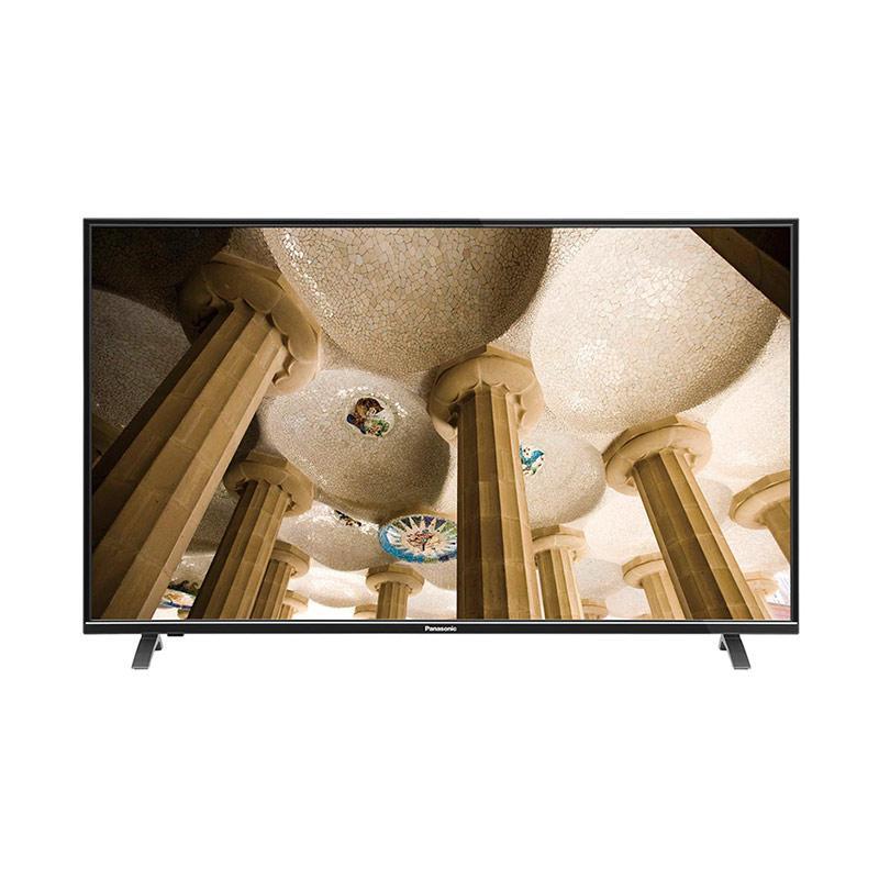 【拆封新機】Panasonic TH-55C420W 55型 液晶電視 附視訊盒【送基本安裝】