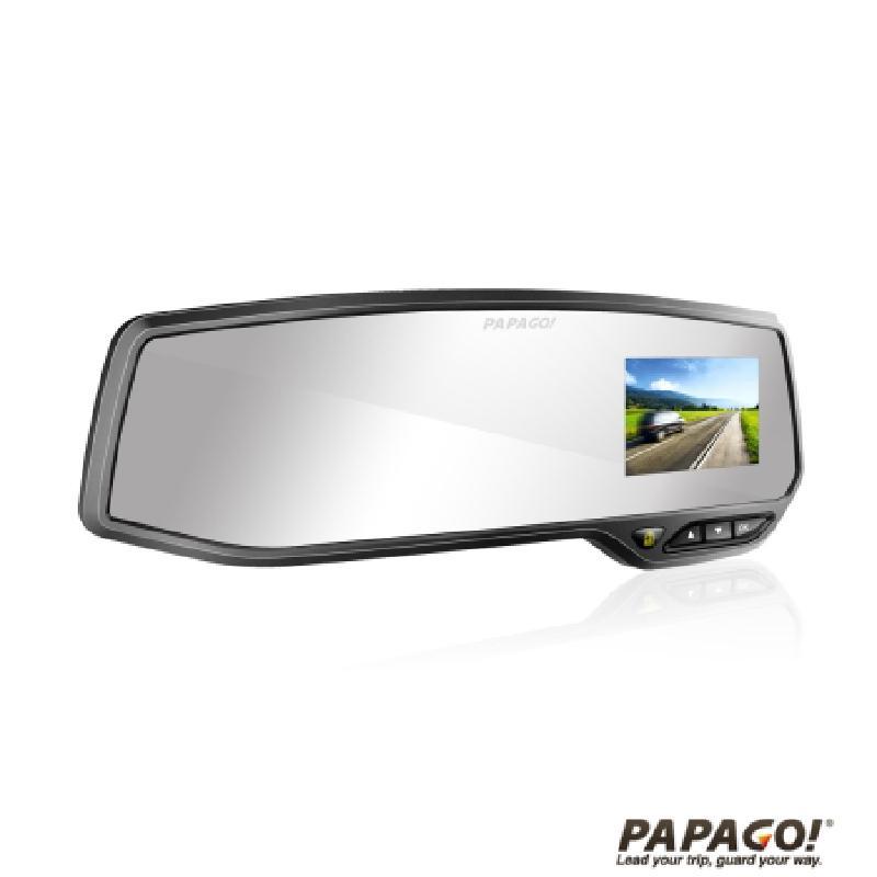PAPAGO GoSafe 268行車記錄器【加贈16G記憶卡+伸縮支架+藍牙耳機】