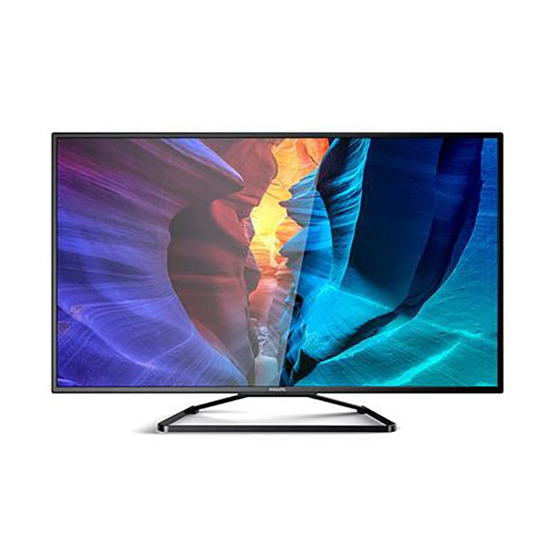 PHILIPS 50PFH5060/96 50型 液晶顯示器 附視訊盒【送基本安裝】