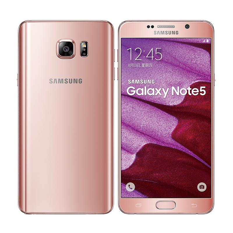 SAMSUNG Galaxy Note5 LTE 32G【拆封新品】
