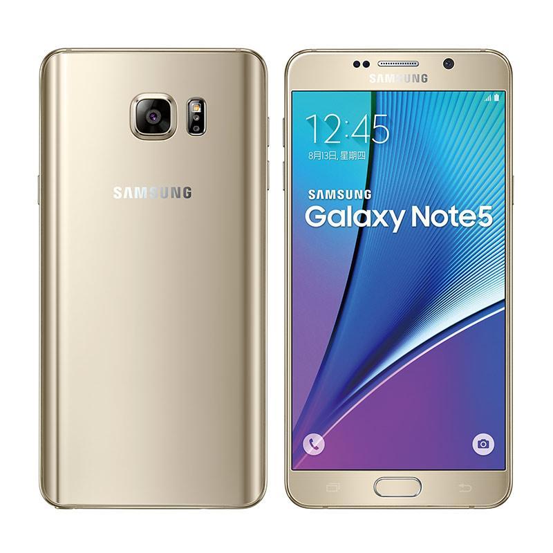 SAMSUNG Galaxy Note5 LTE 64G SM-N9208