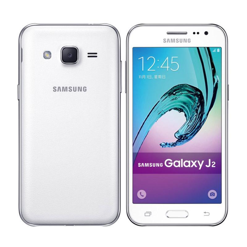 SAMSUNG Galaxy J2 SM-J200【拆封新品】