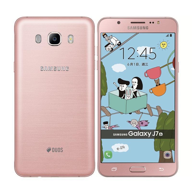 SAMSUNG Galaxy J7 16G (SM-J710)【拆封新品 下殺$3000】