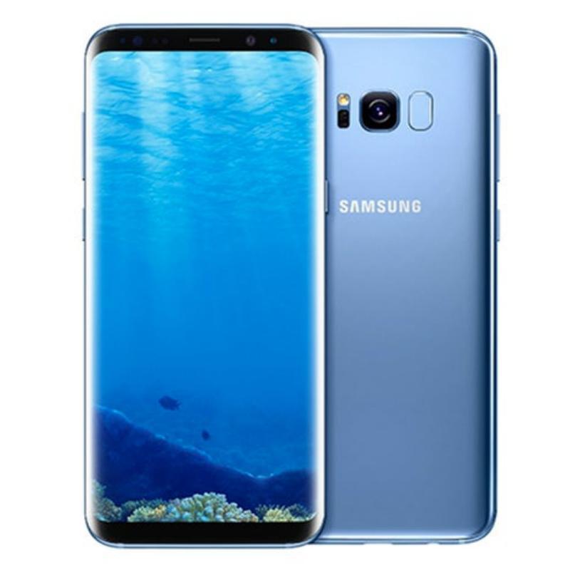 SAMSUNG Galaxy S8 冰湖藍【新機上市】