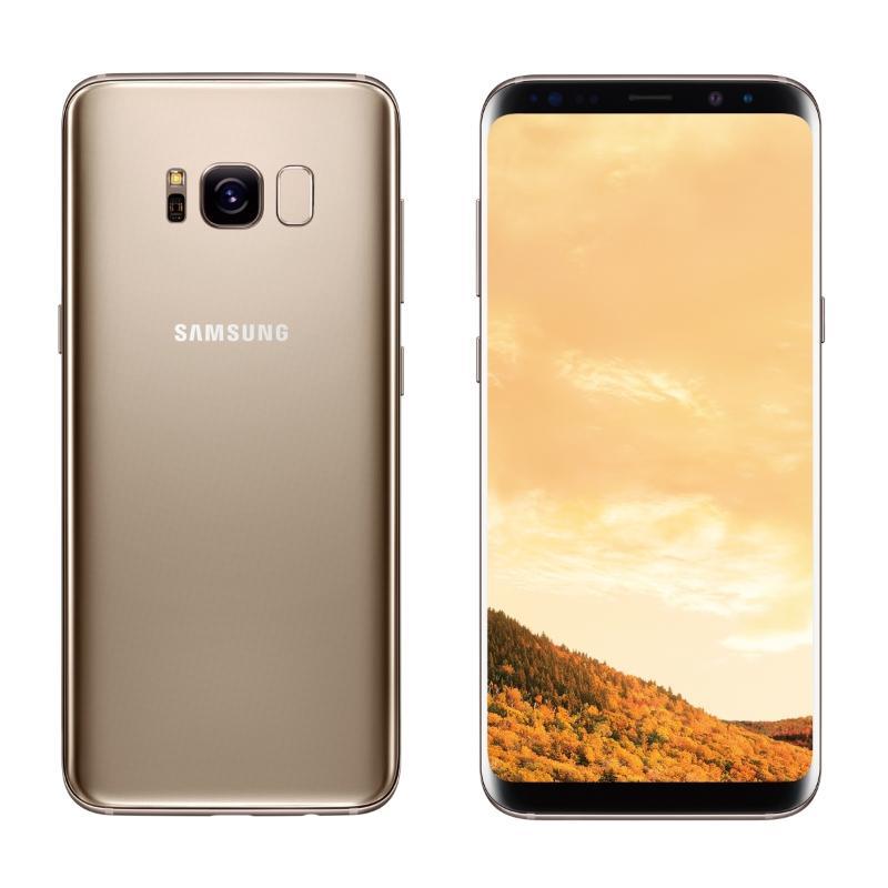 SAMSUNG Galaxy S8 64G【拆封新品 領券再折】