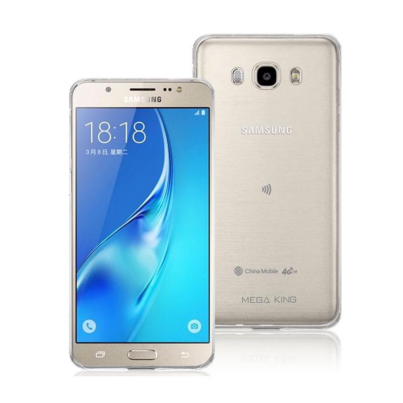 MEGA KING TPU透明保護套SAMSUNG Galaxy J7 Prime