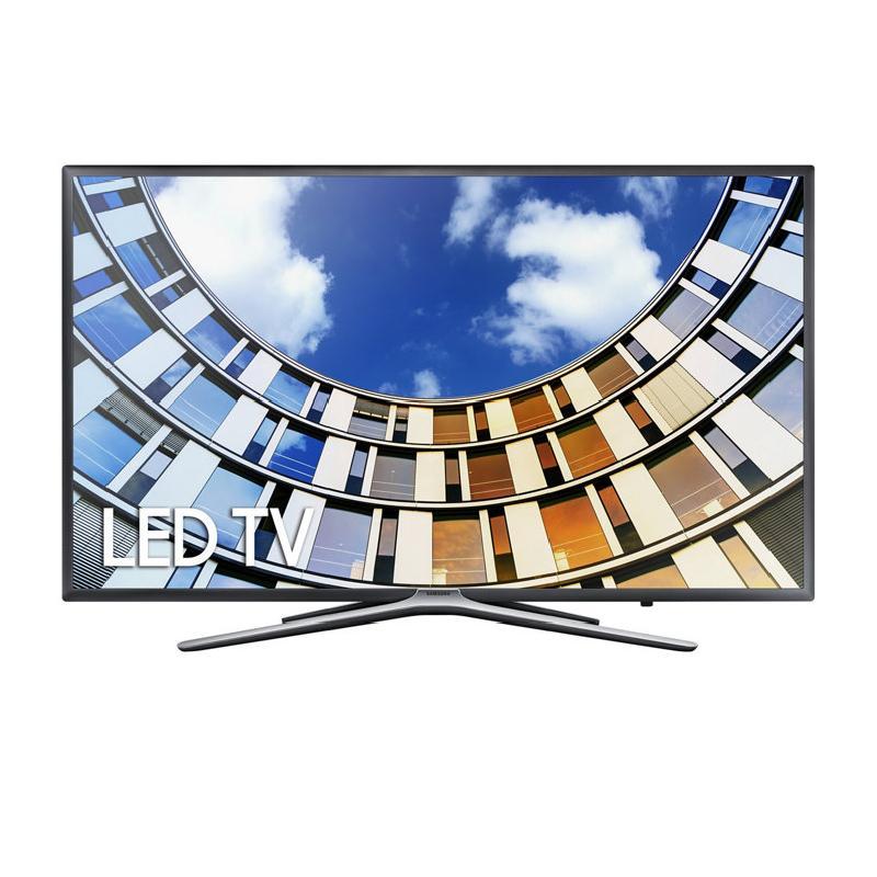 SAMAUNG 三星 UA49M5500AWXZW 49型 聯網 LED 液晶電視【送基本安裝】【限量5台】
