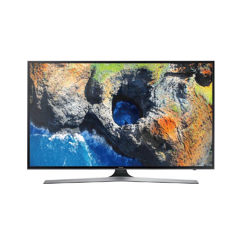 SAMSUNG 三星 UA49MU6100WXZW 49型 4K聯網 LED 液晶電視【送基本安裝】