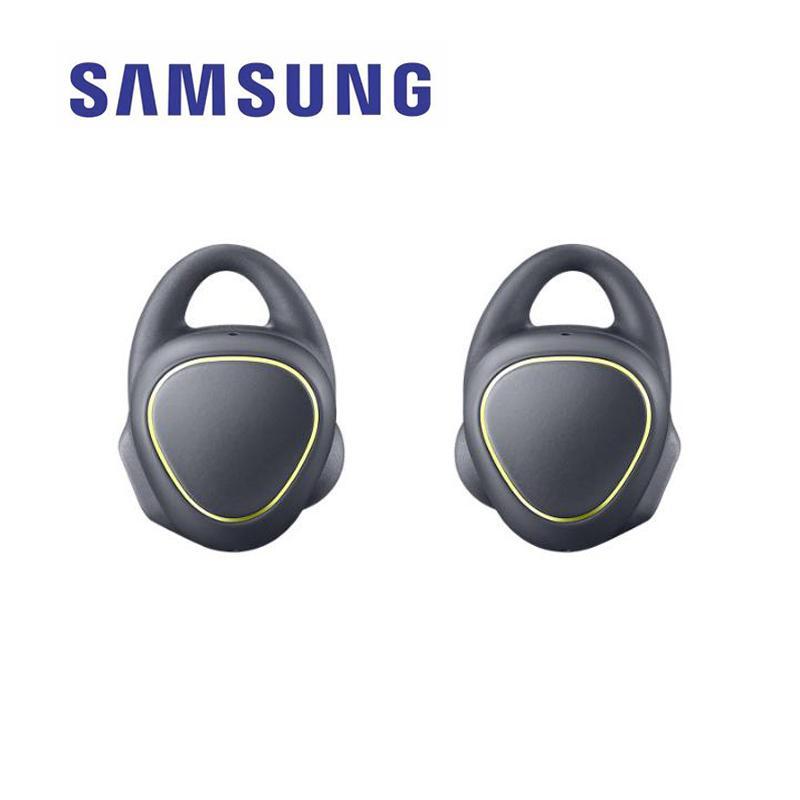 Samsung Gear IconX 運動心率無線藍牙耳機 黑