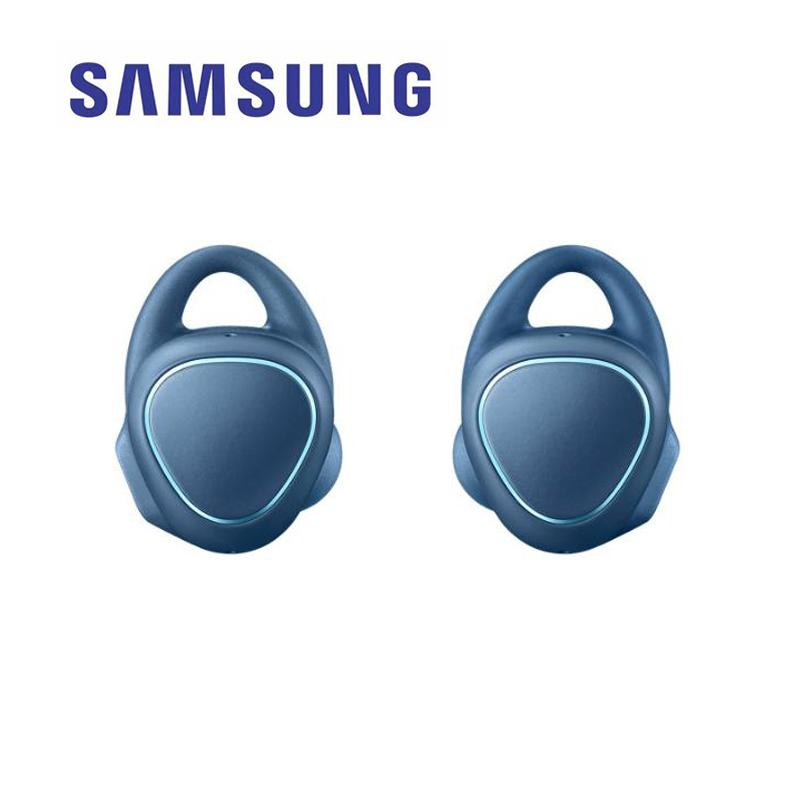 Samsung Gear IconX 運動心率無線藍牙耳機 藍
