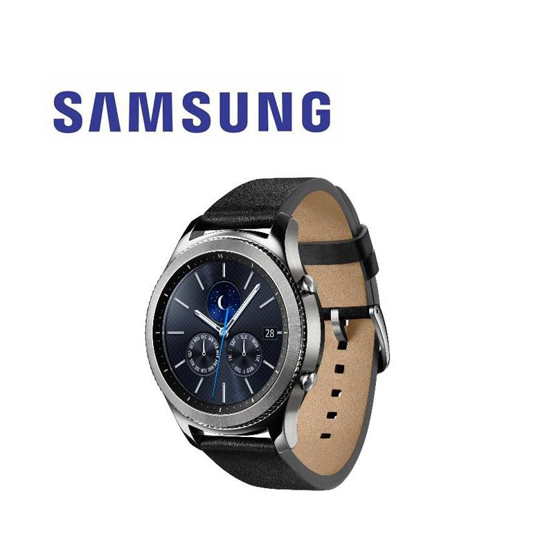 藍芽手錶 Samsung Gear S3 Classic