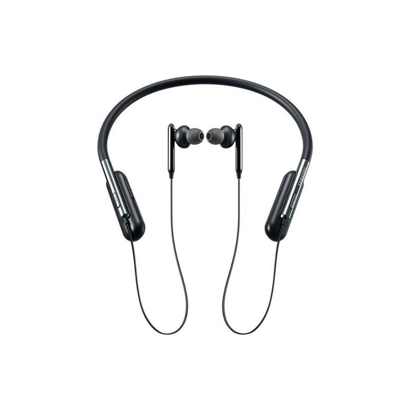 藍芽耳機 SAMSUNG U-FLEX 黑