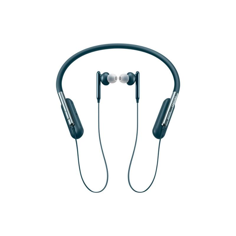 藍芽耳機 SAMSUNG U-FLEX 藍