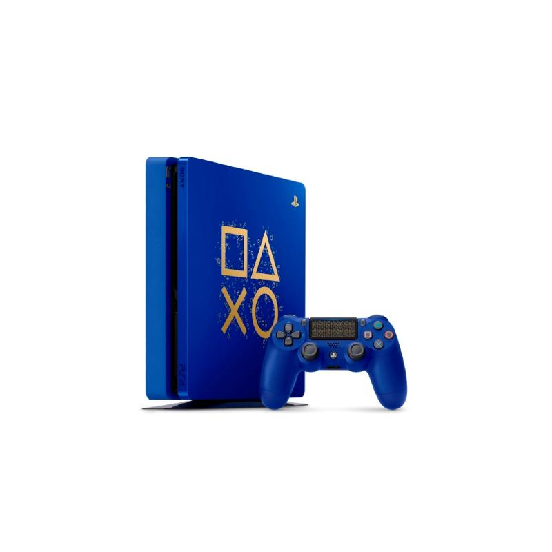 SONY PS4 Days of Play 特仕主機