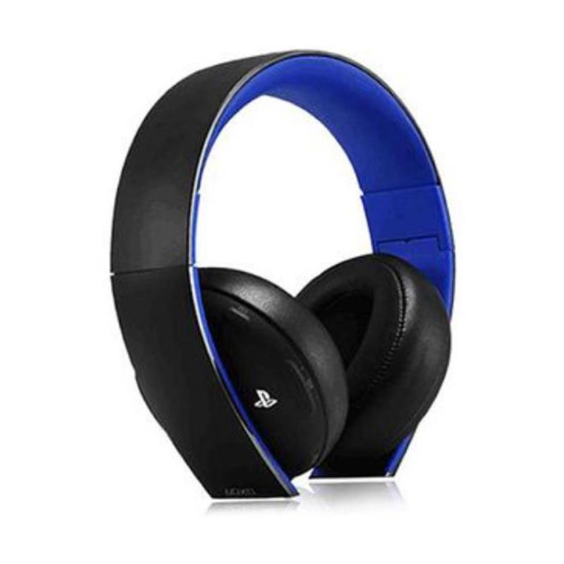 Sony 無線立體聲耳罩式耳機(支援7.1聲道)