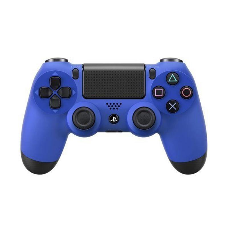 PS4 DUALSHOCK4 無線控制器 海浪藍