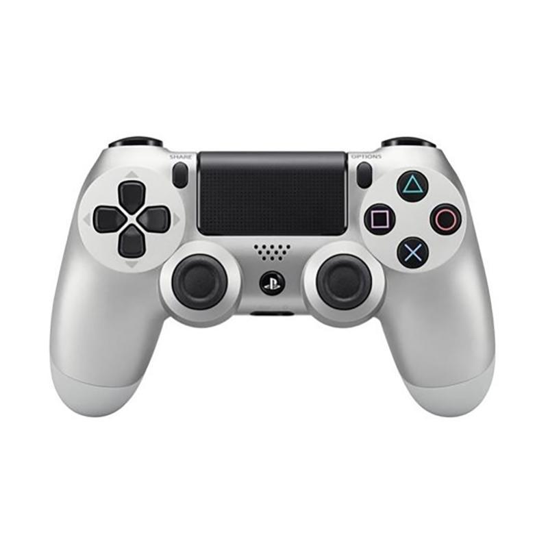 PS4 DUALSHOCK4 無線控制器 銀
