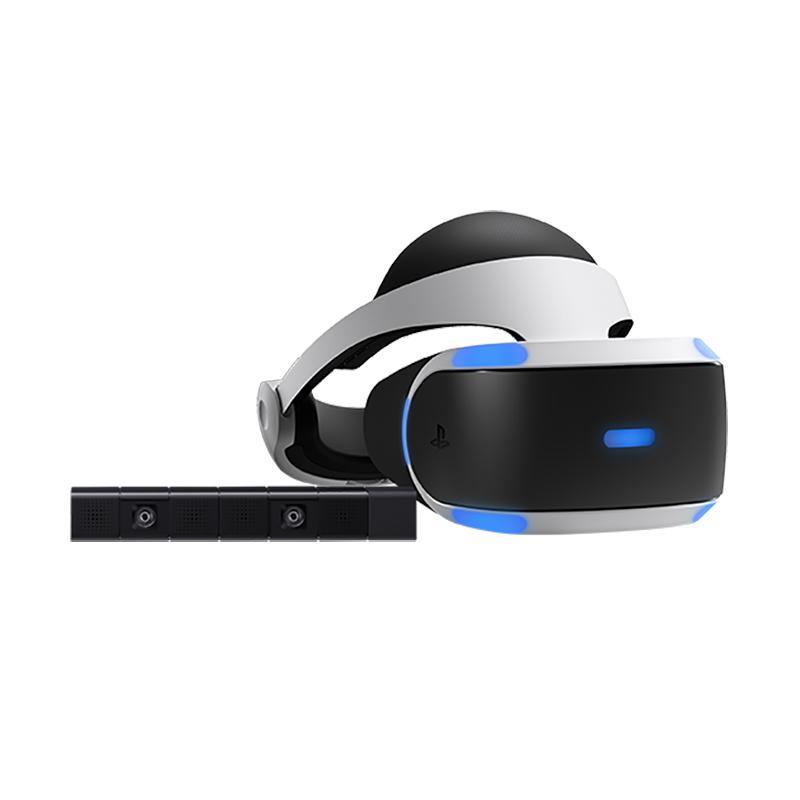 Sony PlayStation VR 攝影機同捆組