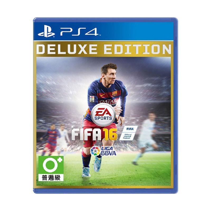 PS4 FIFA 16 中文版