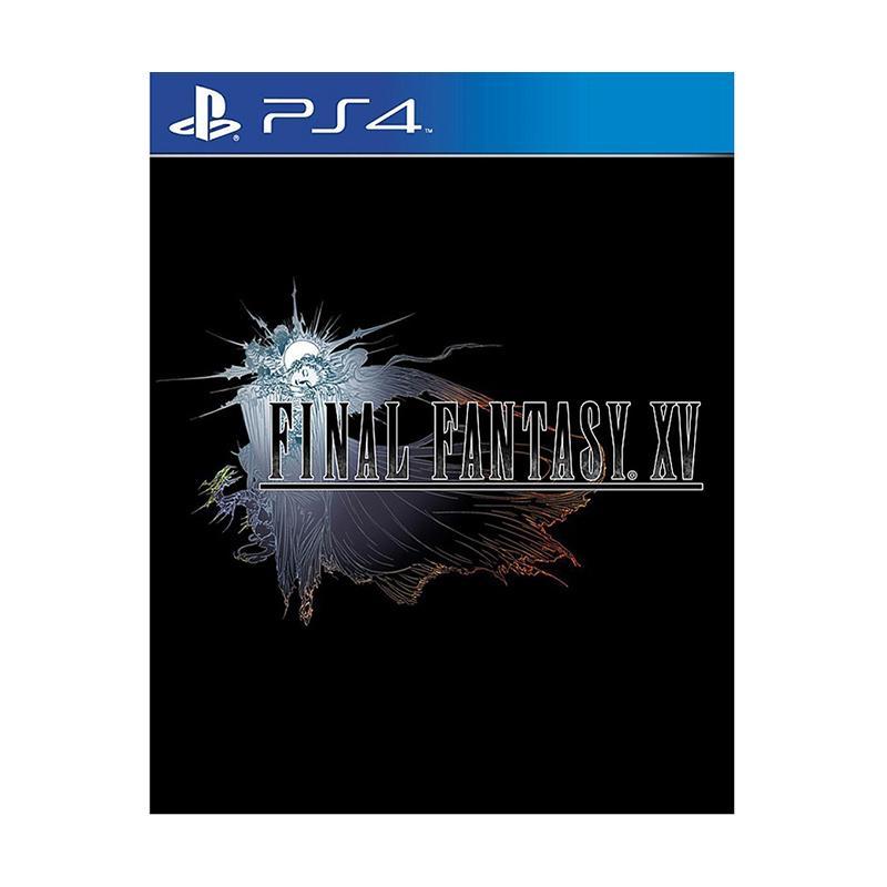 PS4 Final Fantasy XV 中文一般版