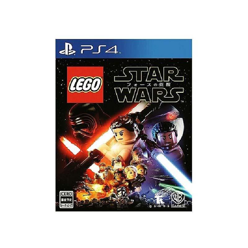PS4 LEGO Star Wars:原力覺醒 中文版