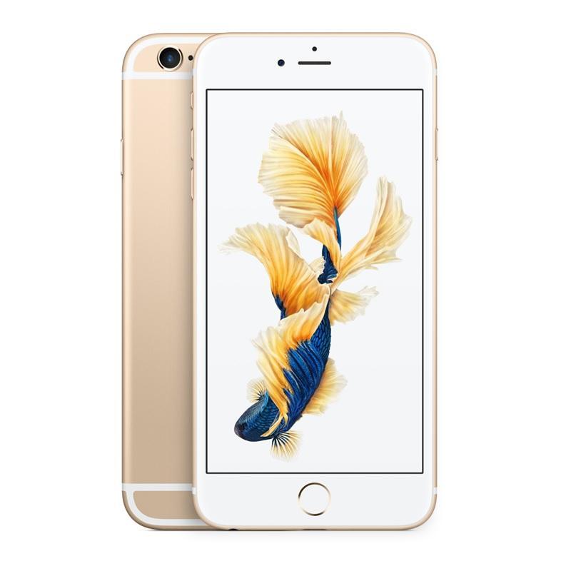 iPhone 6S Plus 金 16GB【限量供貨】