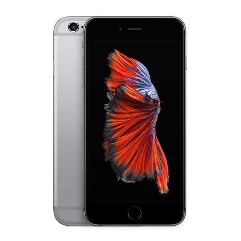 iPhone 6S Plus 太空灰 16GB【限量供貨】