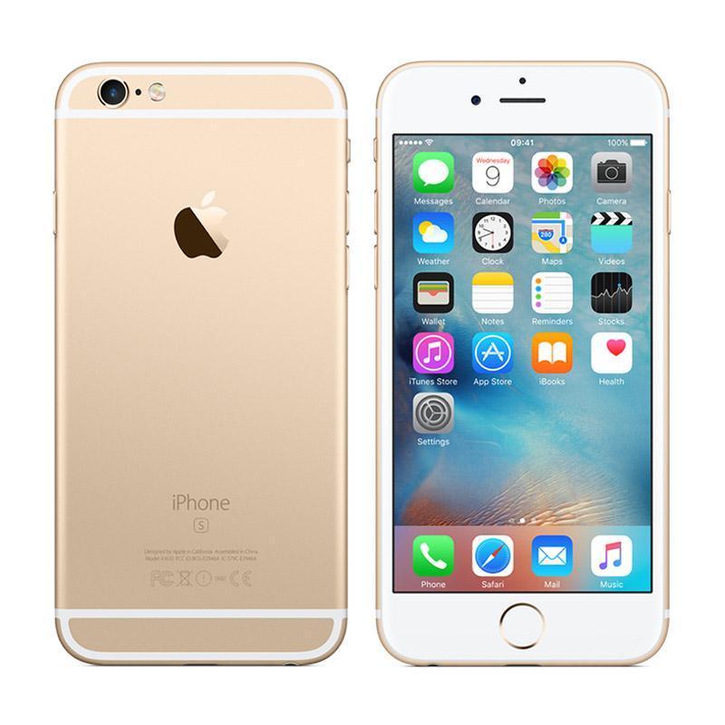 iPhone 6S Plus 金 32GB【VIP專屬賣場】