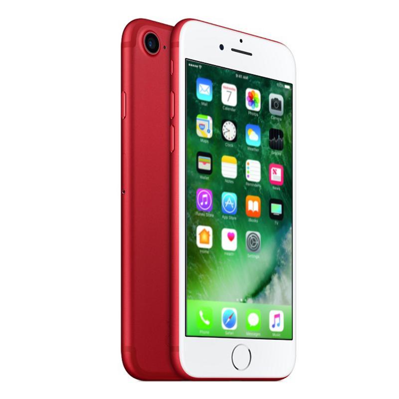 iPhone 7 紅 128GB【限時↘$500/加贈$1480保護組】