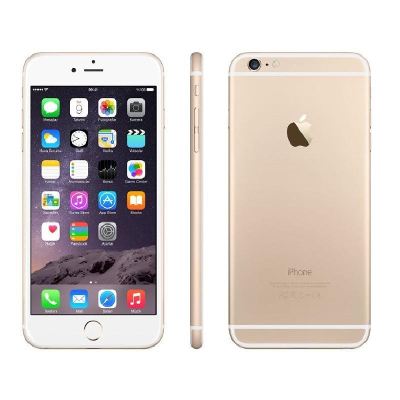 iPhone 6 32GB 金【限量 50台 贈500元 7-11禮券】