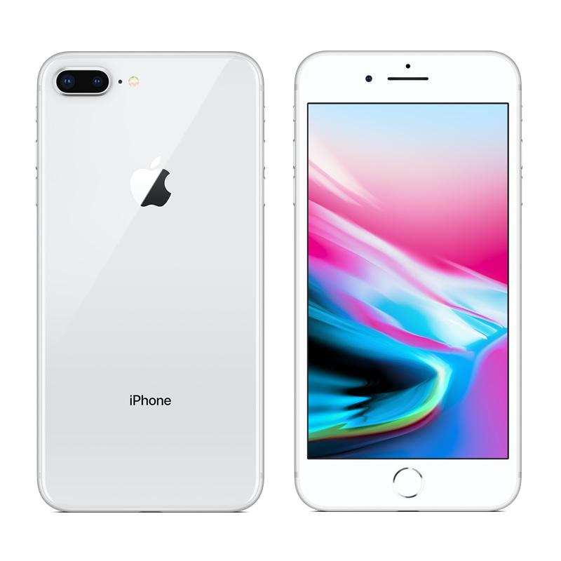 iPhone 8 Plus 銀 64GB
