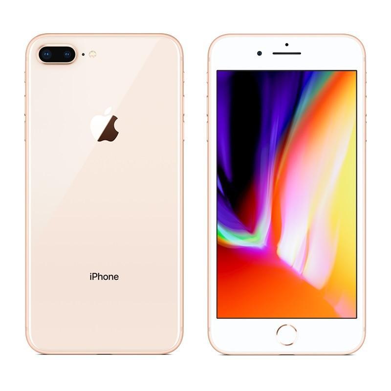 iPhone 8 Plus 金 256GB