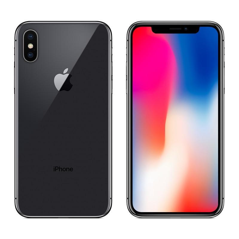 iPhone X 64GB【下殺$2000】