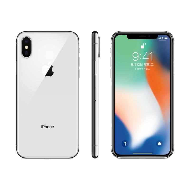 iPhone X 256GB【限購1支】