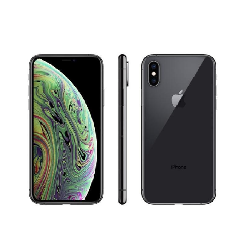 iPhone Xs Max 256GB 太空灰【新機上市】