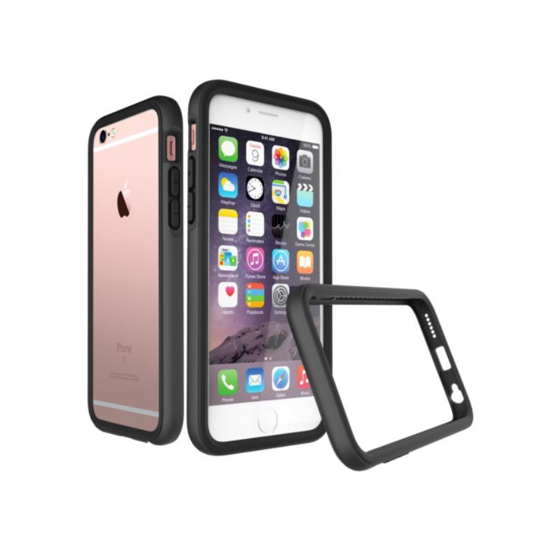 iPhone6 犀牛盾防摔保護殼 酷黑