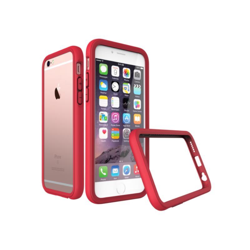 iPhone6 犀牛盾防摔保護殼 紅